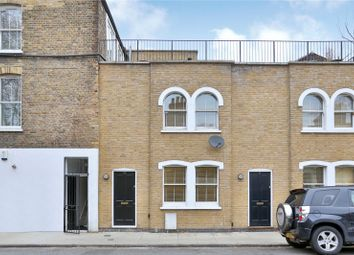 Thumbnail 2 bedroom mews house for sale in Ruthven Street, South Hackney