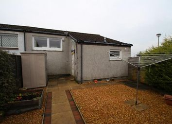 Thumbnail 3 bed end terrace house for sale in Birch Road, Abronhill, Cumbernauld, North Lanarkshire