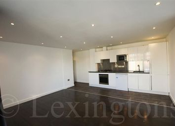 Thumbnail 3 bedroom flat to rent in Abbey Road, Swiss Cottage, London
