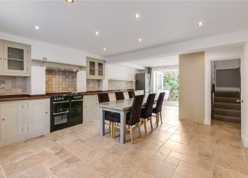 Thumbnail 3 bed terraced house to rent in Linton Street, London