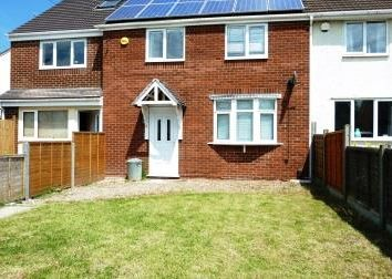 Thumbnail 5 bedroom end terrace house for sale in Ludford Road, Bartley Green, Birmingham