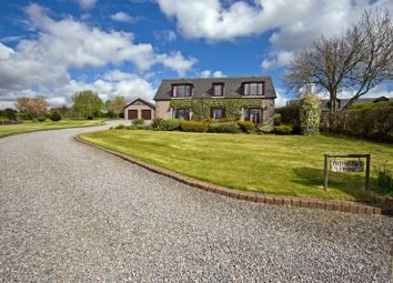 Thumbnail 5 bedroom detached house to rent in Drumoak, Aberdeenshire