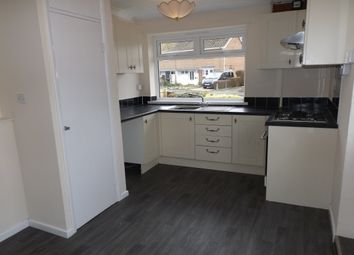 Thumbnail 2 bed bungalow to rent in Spenser Road, King's Lynn