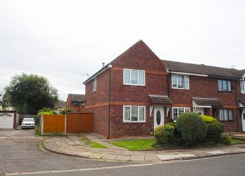 3 bed end terrace house for sale in Wollaton Drive, Kew Meadows, Southport PR8