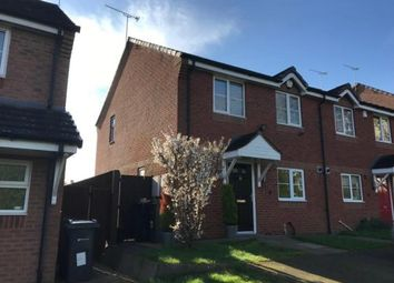 Thumbnail 3 bed terraced house for sale in Springslade, Birmingham, West Midlands