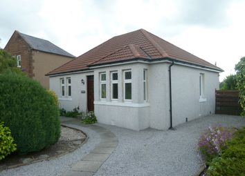 Thumbnail 3 bed detached house for sale in Dalbeattie Road, Dumfries