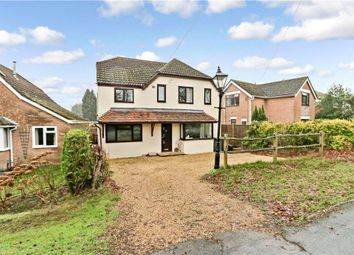 4 bed detached house for sale in Rownhams Lane, North Baddesley, Southampton SO52