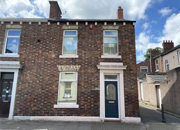 Thumbnail 2 bed end terrace house for sale in 2 Hawick Street, Carlisle, Cumbria