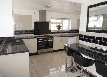 Thumbnail 3 bedroom end terrace house for sale in Watery Lane, Walsall