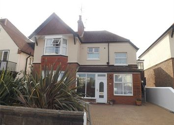 Thumbnail 3 bed flat to rent in Bedford Avenue, Bexhill-On-Sea, East Sussex