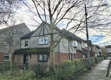 Thumbnail 2 bed flat for sale in Finlarig Street, Easterhouse, Glasgow