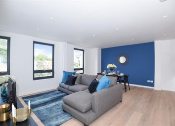 Thumbnail 1 bed flat for sale in Dee Road, Richmond
