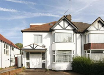 Thumbnail 4 bed property to rent in Dunstan Road, London