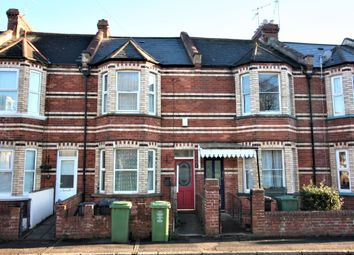 Thumbnail 3 bedroom terraced house to rent in Regents Park, Exeter