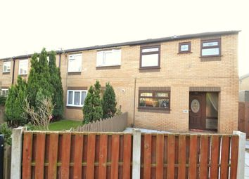 Thumbnail 2 bedroom end terrace house for sale in Deepdale, Widnes