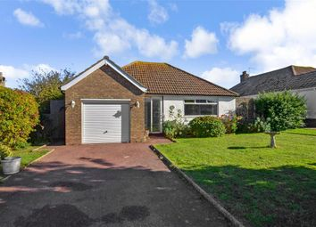 Thumbnail 3 bed detached bungalow for sale in Langley Gardens, Cliftonville, Margate, Kent