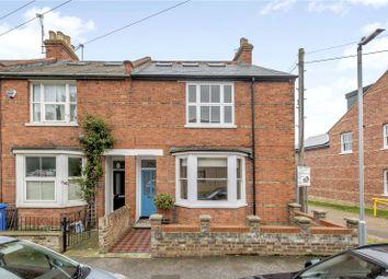 Thumbnail 3 bed end terrace house for sale in St. Leonards Road, Windsor, Berkshire