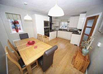 Thumbnail 3 bed semi-detached house for sale in Sweet Briar Close, Clayton Le Moors, Accrington