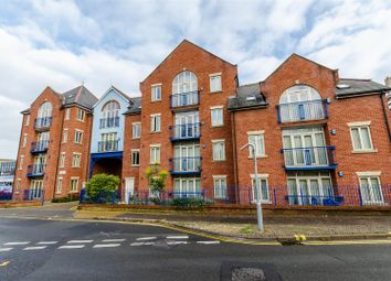 Thumbnail 2 bed flat for sale in Watermans Yard, Norwich