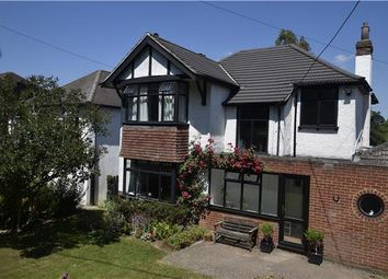 Thumbnail 5 bed detached house for sale in Orchard Road, Pratts Bottom, Orpington, Kent