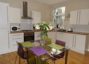 Thumbnail 2 bed semi-detached house for sale in Grundey Street, Hazel Grove, Stockport, Cheshire