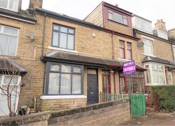 Thumbnail 3 bedroom terraced house for sale in Durham Road, Bradford