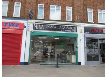 Thumbnail Retail premises for sale in 111-111A Nelson Road, Twickenham
