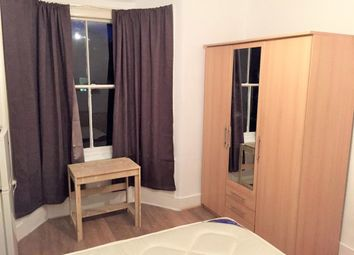 Thumbnail Room to rent in Cleveleys Road, London