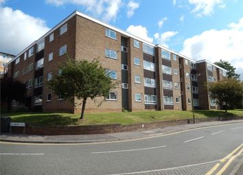 Thumbnail 2 bed flat to rent in Ashleigh Court, Solomons Hill, Rickmansworth, Hertfordshire