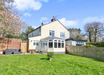 Thumbnail 3 bed semi-detached house for sale in Pondside Lane, Bishops Waltham, Southampton