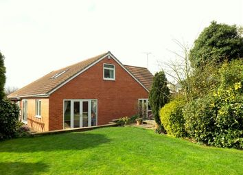 Thumbnail 5 bedroom bungalow for sale in Creswell Road, Clowne, Chesterfield