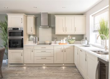Thumbnail 3 bed detached house for sale in Braishfield Road, Romsey, Hampshire