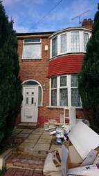 Thumbnail 3 bed semi-detached house to rent in Dorrington Road, Great Barr