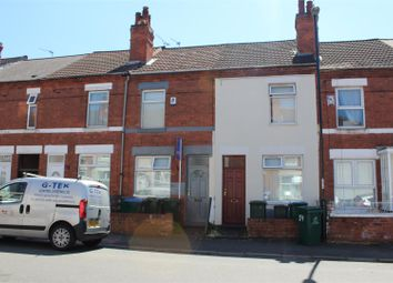 Thumbnail 4 bed terraced house for sale in Coronation Road, Coventry