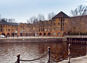 Thumbnail 4 bed terraced house for sale in Brunswick Quay, London