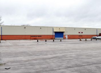 Thumbnail Industrial to let in Cartmell Road, Blackburn
