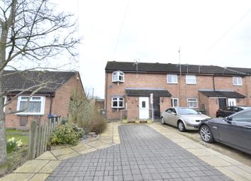 Thumbnail 2 bed end terrace house for sale in Westbourne Drive, Hardwicke, Gloucester