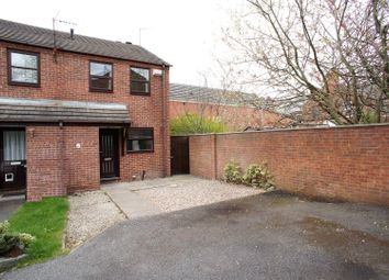 Thumbnail 2 bedroom town house to rent in College Mews, Derby