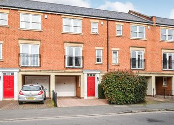3 bed terraced house for sale in St. Nicholas Mews, North Street, Derby, Derbyshire DE1