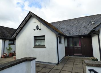 Thumbnail 1 bed flat to rent in Market Street, Okehampton
