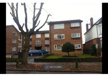 Thumbnail 2 bedroom flat to rent in Harrowdene Road, Wembley