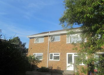Thumbnail 2 bed maisonette to rent in Lincoln Court, Shirley, Southampton