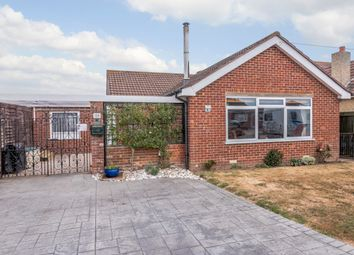 Thumbnail 2 bed detached bungalow for sale in Perth Road, Gosport, Hampshire
