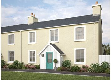 Thumbnail 3 bed semi-detached house for sale in St Columbas Way, Tornagrain, Inverness