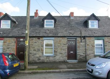 Thumbnail 1 bed terraced house for sale in 11 Velfery Road, Whitland, Carmarthenshire