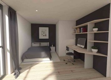Thumbnail 2 bedroom flat for sale in Salford Buy To Let, Blucher St, Manchester