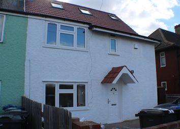 4 bed semi-detached house for sale in Hawthorn Avenue, Thornton Heath CR7