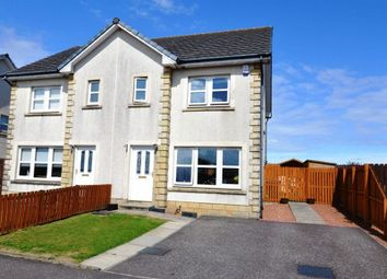Thumbnail 3 bed property for sale in Gilmour Wynd, Stevenston