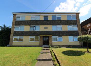 Thumbnail 2 bed flat for sale in Cornwall Road, Uxbridge