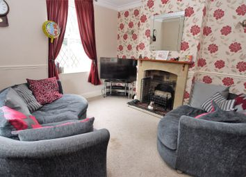 Thumbnail 3 bed end terrace house for sale in Lings Lane, Wickersley, Rotherham